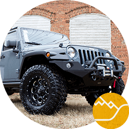 Carolina Custom Ultimate Jeep Packages