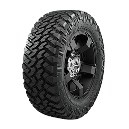 "33"" Nitto Trail Grapper Tires"