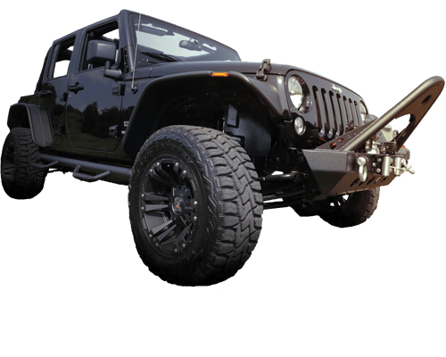 black-lift-jeep-bumper-winch