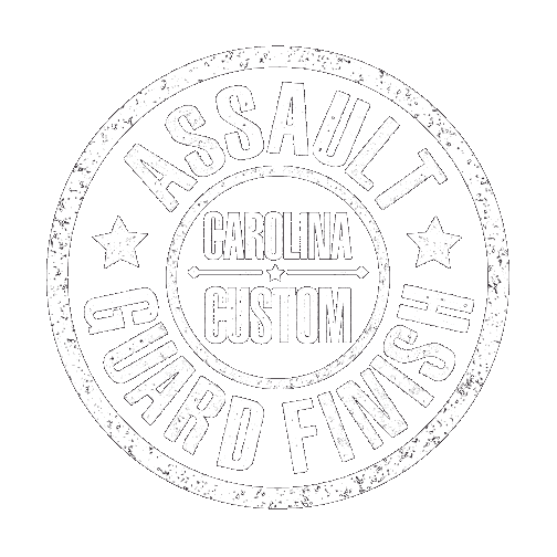 AssaultGuardFinish logo