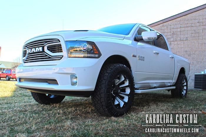 Fields Chrysler Jeep Dodge Ram >> 2018 Ram 1500 Sport Crew Cab 4x4